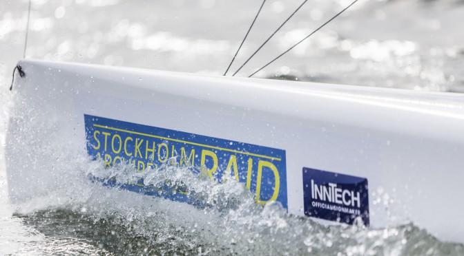 World class sailors set for the Stockholm Archipelago Raid