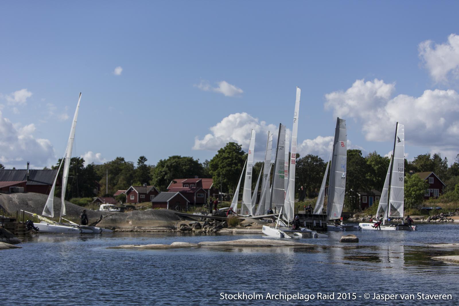 Stockholm Archipelago Raid 2015-6139-2