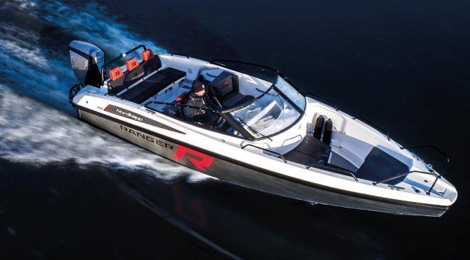 Nordkapp official boat sponsor