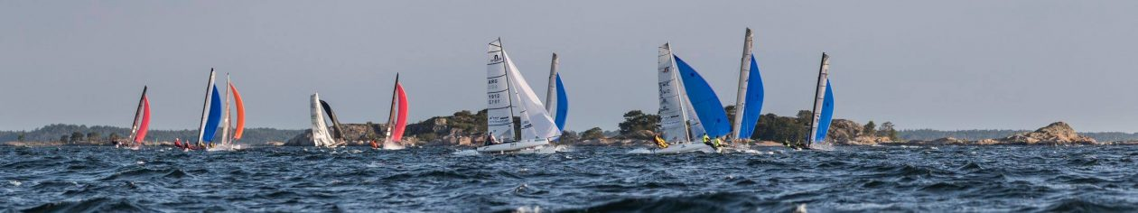 Stockholm Archipelago Raid