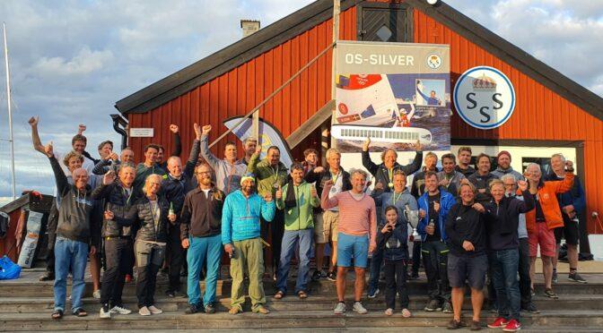 Remarkable win by Belgians Demesmaeker / Gagliani
